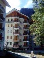 Annuncio vendita Nelle valli di Lanzo a Balme appartamento