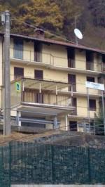 Annuncio vendita Traves in località Biò terratetto