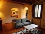 Annuncio vendita Faentina località Mulinaccio terratetto