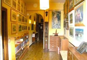 Annuncio vendita Parma Parco Ducale appartamento luminoso
