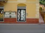 Annuncio affitto Serra Riccò cantina attigua a palazzina