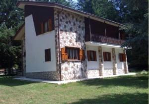 Annuncio vendita Subiaco monte Livata villa