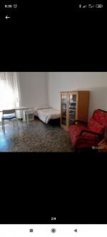 Annuncio affitto Cagliari ampia stanza in San Benedetto