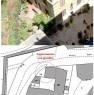 foto 4 - Roma Trastevere trilocale con giardino a Roma in Affitto