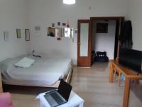 Annuncio affitto Roma camera mobiliata in palazzo residenziale
