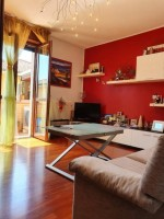 Annuncio vendita a Ferrara appartamento con garage