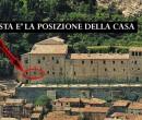 Annuncio vendita Fossombrone appartamento in palazzo ducale