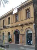 Annuncio vendita Oristano città locale commerciale