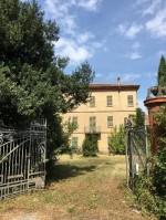 Annuncio vendita villa storica a Frascata di Lugo