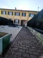 Annuncio vendita Fiesse casa con giardino e garage