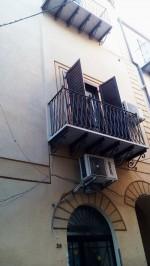 Annuncio vendita Palermo appartamento in palazzina ristrutturata