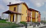 Annuncio vendita Pompiano villa a schiera