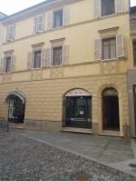 Annuncio affitto Cremona trilocale