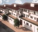 Annuncio vendita Roma villini nuova costruzione