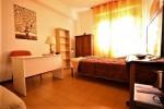 Annuncio affitto Roma stanza arredata con letto matrimoniale