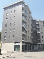 Annuncio vendita Milano in quartiere residenziale mansarda
