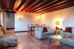 Annuncio affitto Venezia attico in palazzo tipico veneziano