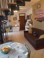 Annuncio vendita San Piero a Sieve Campomigliaio appartamento