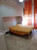 Annuncio affitto Roma stanza letto matrimoniale singola o doppia