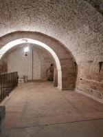 Annuncio vendita Ruvo di Puglia locale in pietra nel centro storico