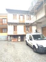 Annuncio vendita Verrès casa bifamiliare nel centro storico