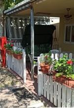 Annuncio vendita bungalow coibentato con roulotte a Tor San Lorenzo