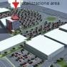 foto 2 - Porto Sant'Elpidio area commerciale edificabile a Fermo in Vendita