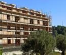 Annuncio vendita a Catanzaro località Fortuna mansarda