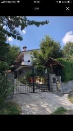 Annuncio vendita Firenzuola villetta con ampio giardino
