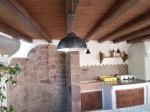 Annuncio affitto Dorgali appartamento in villa con giardino