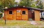 Annuncio vendita Gornate Olona casetta in legno