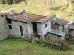 Annuncio vendita rustico in valle Bondone comune di Teglio