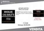 Annuncio vendita Barletta appartamento in zona Patalini