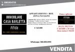 Annuncio vendita Barletta appartamento con box auto zona Patalini