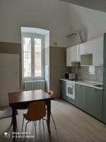 Annuncio affitto Bisceglie appartamento ristrutturato e arredato