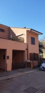 Annuncio vendita Campoformido da privato villa a schiera