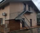 Annuncio affitto Sant'Angelo Romano in porzione di villa mansarda