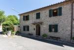 Annuncio vendita Santa Fiora Bagnore terratetto in pietra