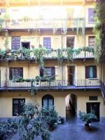 Annuncio affitto Milano zona 5 Giornate ampio bilocale