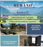 Annuncio affitto Merano stanza matrimoniale con bagno privato