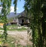 foto 0 - Gordona terreno agricolo edificabile con casale a Sondrio in Vendita