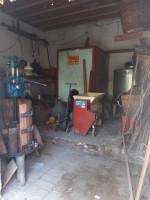 Annuncio vendita Montevarchi fondo con soppalco in legno