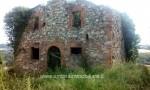 Annuncio vendita Todi antico casale con annesso agricolo