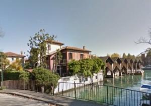 Annuncio affitto Lido di Venezia centro appartamento