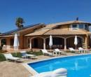 Annuncio affitto Modica villa con piscina