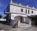 Annuncio vendita Pulsano villa fatamorgana lido Silvana