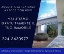 Annuncio vendita a Lecce in zona Mazzini appartamento