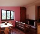 Annuncio affitto Subiaco appartamento con giardino