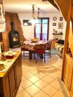 Annuncio vendita Strembo appartamento nel cuore della Vall Rendena