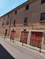 Annuncio vendita San Miniato palazzetto